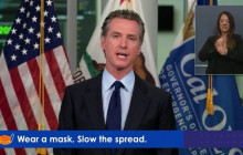 Gov. Gavin Newsom COVID-19 Update 9/2/2020