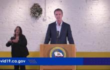 Gov. Gavin Newsom COVID-19 Update 9/9/2020