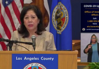 Los Angeles County COVID-19 Update: 1,265 New Cases, 31 Deaths 9/23/2020