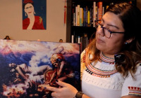 Santa Clarita Public Library – Latin American Heritage Storytelling