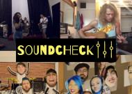 Soundcheck Season 2, Episode 3: Cary Day y Los Indigos, CJ May, This is a Train Wreck