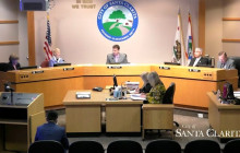 Santa Clarita City Council Meeting from Tuesday, October 13th, 2020
