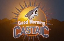 Good Morning Castaic, 10-23-2020