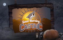 Good Morning Castaic, 10-30-2020