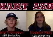 Hart TV, 10-19-20 | ASB Update