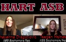 Hart TV, 10-26-20 | ASB Update