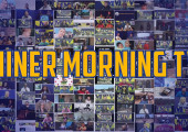 Miner Morning TV Remote Show, 10-27-2020