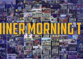 Miner Morning TV Remote Show, 10-27-2020