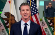 Gov. Gavin Newsom COVID-19, & Wildfires Update 10/5/2020