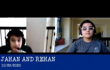 RioTV | October 29, 2020
