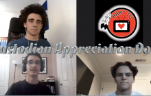 Hart TV, 10-2-20 | Custodian Appreciation Day