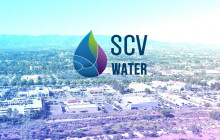 SCV Water PFAS Ribbon Cutting