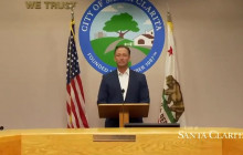 """State of the City 2020 """"Staying Connected…Staying Resilient"""""""
