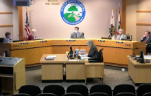 Santa Clarita City Council Meeting from Tuesday, November 10th, 2020