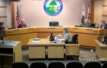 Santa Clarita City Council Meeting from Tuesday, November 24th, 2020