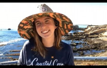 Monitoring Human Impacts at Crystal Cove State Park Marine Protected Areas!
