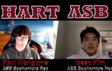 Hart TV, 11-2-20 | ASB Update