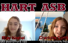 Hart TV, 11-16-20 | ASB Update