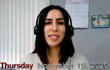 Hart TV, 11-19-20 | Thoughtful Thursday