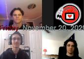 Hart TV, 11-20-20 | Friday Show