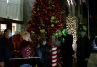 Virtual Light Up Main Street | Holiday Tree Lighting 2020