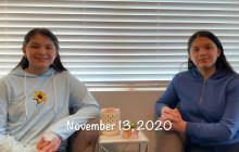 La Mesa Live | 11-13-20
