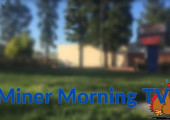 Miner Morning TV Remote Show, 11-20-2020