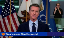 Gov. Gavin Newsom COVID-19 Update 11/16/2020