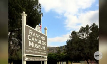 Rancho Camulos Museum Research Library Named in Honor of Fillmore Resident