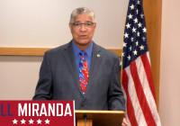 SCV Chamber of Commerce: 10th Annual Salute to Patriots, Bill Miranda