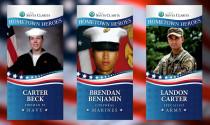 Hometown Heroes | Veterans Day 2020