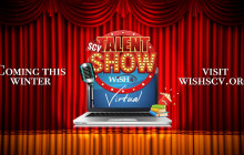 WiSH Virtual Talent Show Promo