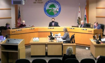 Santa Clarita City Council Meeting from Tuesday, December 8th, 2020