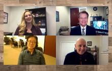 SCVTV's Community Corner Segment: Family Promise/Steve Y Kim Foundation