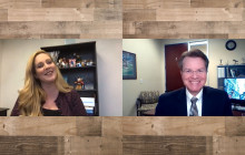 SCVTV's Community Corner Segment: Santa Clarita Government Changes, Hart District Athletic Conditioning Misconceptions, Spiders in Santa Clarita