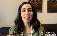 Hart TV, 12-3-20 | Thoughtful Thursday