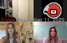 Hart TV, 12-4-20 | 12-11 Friday Show