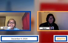 Miner Morning TV Remote Show, 12-11-2020