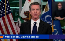 Gov. Gavin Newsom COVID-19 Update 12/15/2020