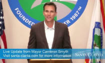 COVID-19 Update from Mayor Cameron Smyth