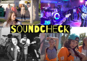 Soundcheck Season 2, Episode 4: Lilliana Villines, The Almsmen, Feraz, The Calidoras