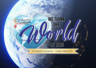 """Teacher Tribute 2020 """"We Think the World of You"""": Honoring SCV Teachers from Home"""