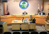 Santa Clarita City Council Meeting from Tuesday, January 12th, 2021