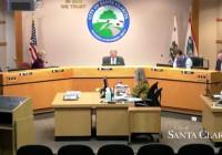 Santa Clarita City Council Meeting from Tuesday, January 12th, 2021
