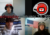Hart TV, 1-13-21 | Poetry Day