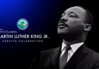 Martin Luther King Jr. Day Service Celebration