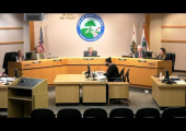 Planning Commission Meeting – January 19, 2021