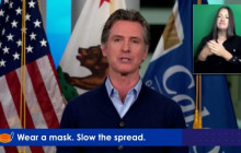 Gov. Gavin Newsom COVID-19 Update 01/04/2021