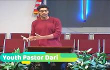 SCCF: Pastor Dari