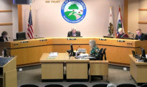 Santa Clarita City Council Meeting from Tuesday, Feb. 23, 2021
